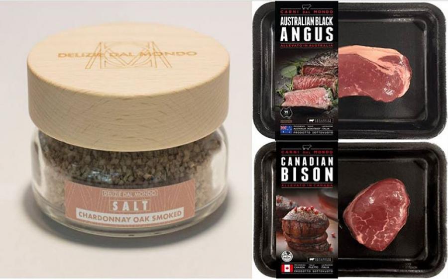 Carni dal Mondo e Amazon Prime annunciano insieme a Carlo Cracco la consegna a domicilio delle carni più pregiate