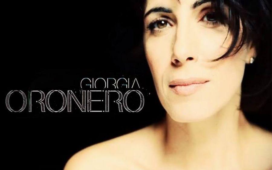 """""""Oro Nero"""" il video del nuovo singolo di Giorgia da oggi online"""