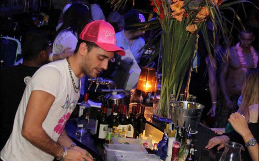 Beach Party al Jazz Cafè: il giovedì più cool di Milano