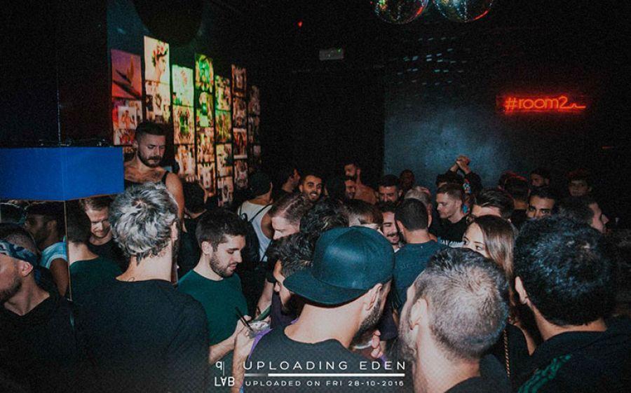 Uploading Eden tutti i venerdì: Intervista ai resident dj Carlo Mognaschi e Narcissus di q LAB  Milano