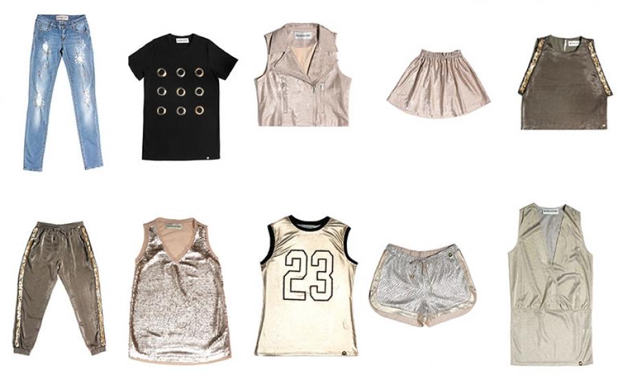 TrashandLuxury, una fashion collection dedicata a chi ama sorprendere