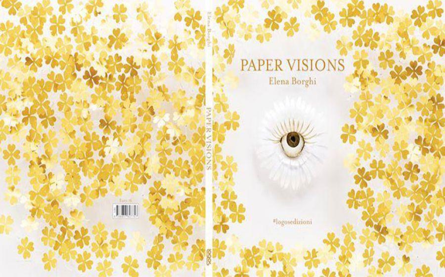 Paper Visions, una domenica tra i mondi di carta di Elena Borghi