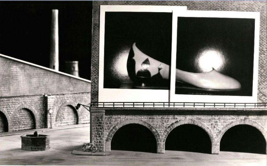 Le eccentriche fotografie di Maria Vittoria Backhaus in mostra presso la Still Fotografia