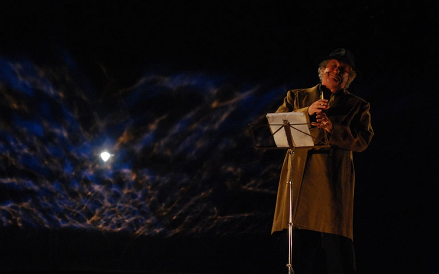 Novecento, lo spettacolo di Alessandro Baricco e con Eugenio Allegri al Teatro Filodrammatici di Milano