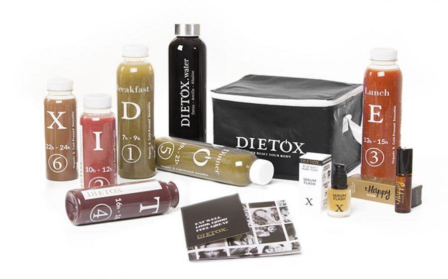 Dietox lancia il Programma ReLove