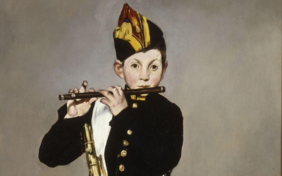 Manet in mostra al Palazzo Reale di Milano