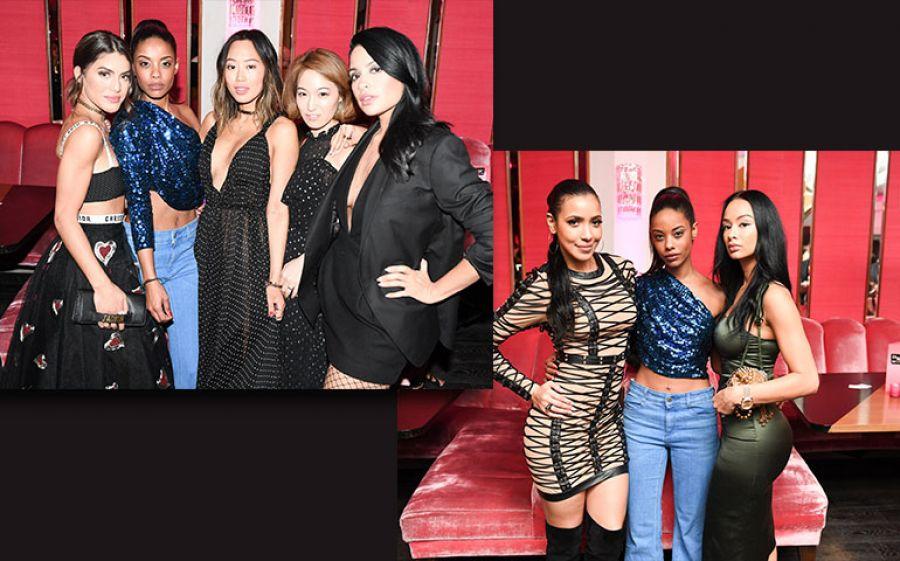 Dior lancia il nuovo Addict Lacquer Stick con un party esclusivo a Los Angeles