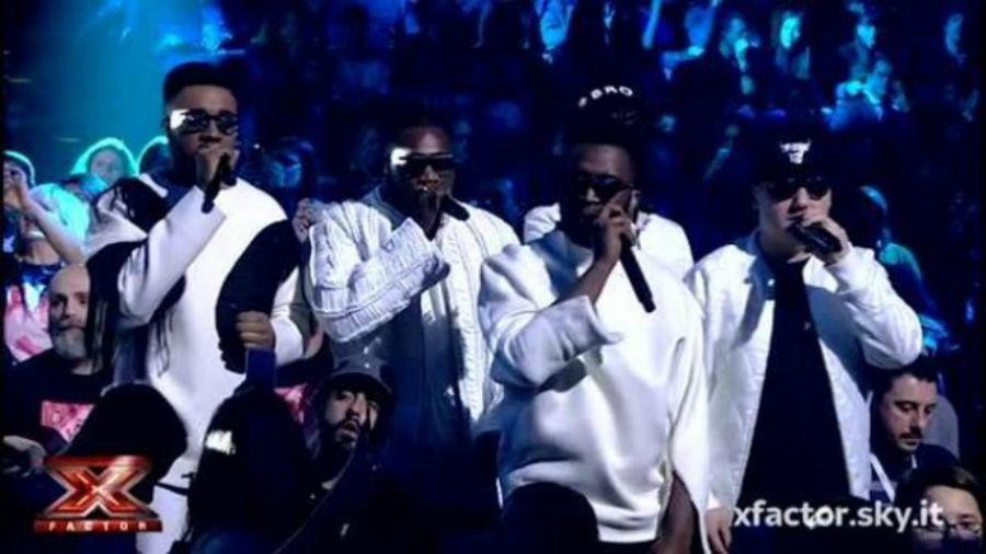 X Factor, i Soul System vincono la decima edizione