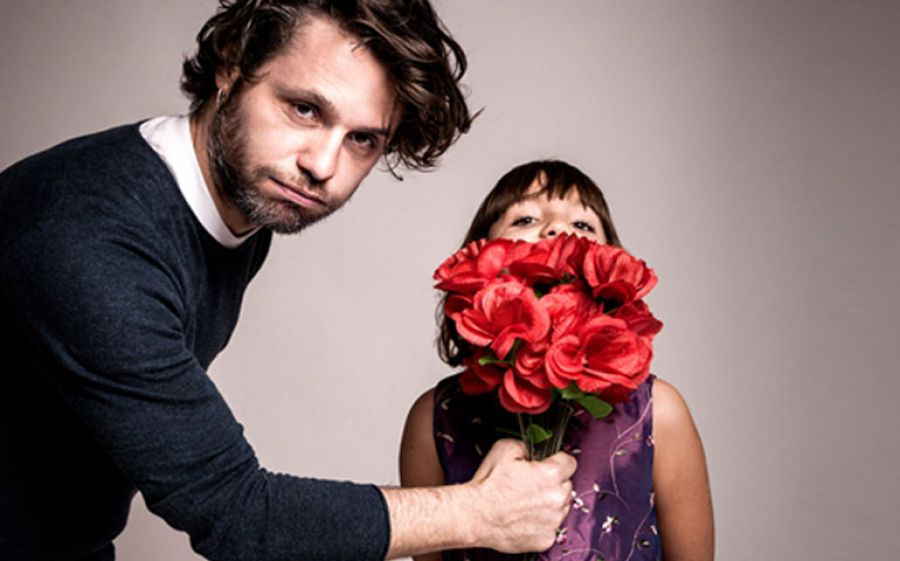 Lo sai che i papà veri sono... Angelo Raffaele Pisani al Teatro Verdi di Milano