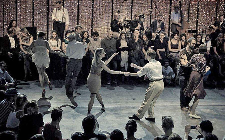 Swing 'n' Milan: il festival swing sbarca allo Spirit de Milan a Milano