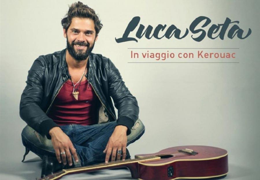 In viaggio con Kerouac: intervista a Luca Seta