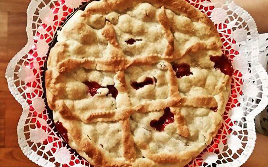 Ricetta Cherry Pie