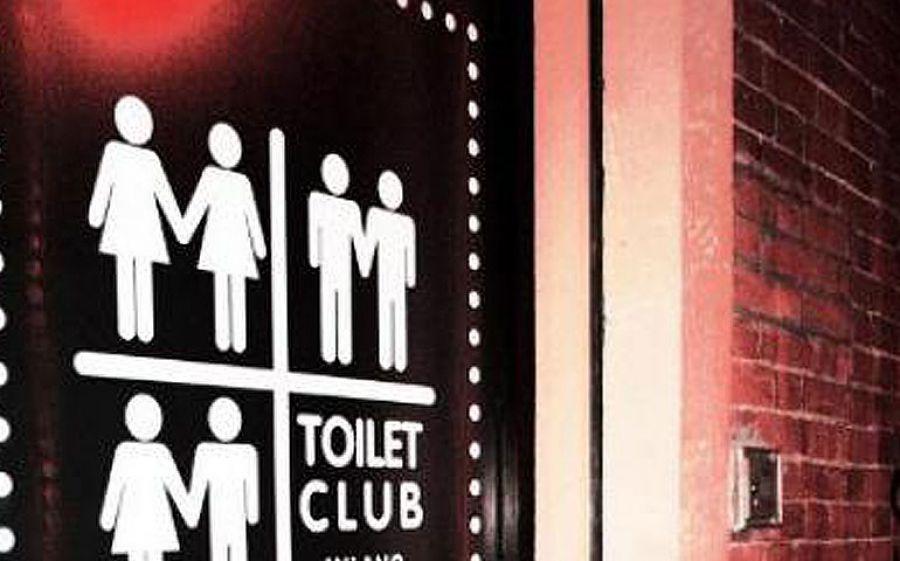 Il Battito del Toilet: una notte tutta da ballare