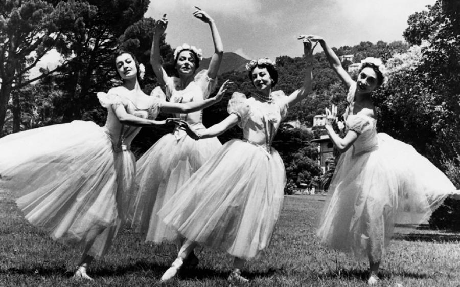 """Al Manzoni di Milano """"Per sempre stelle"""", l'omaggio al Festival di Nervi e alle eccellenze della danza"""