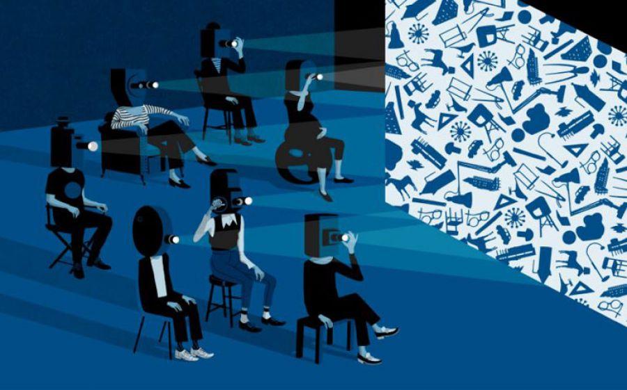Milano Design Film Festival: Quando il cinema e il design si uniscono