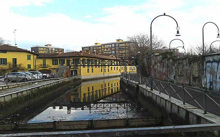 Martesangeles: La nuova Milano