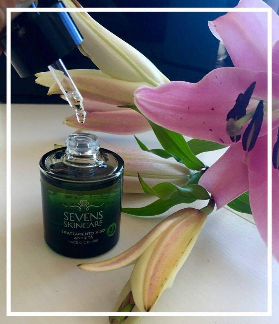 Cosmesi vegan e crueltry-free con Sevens Skincare