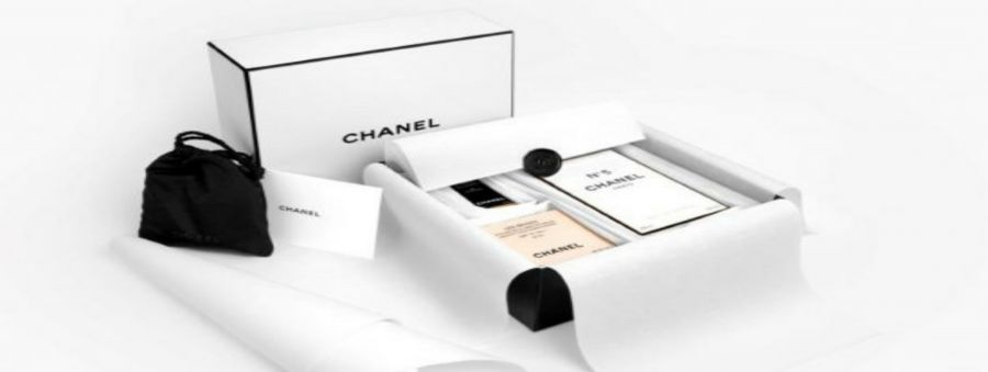 Chanel, beauty shop a portata di click
