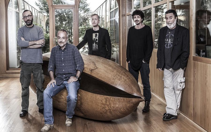 Tornano i Deproducers con un nuovo ed emozionante album: Botanica