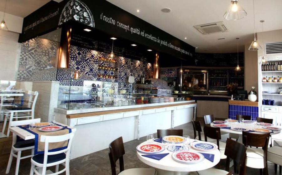 Pizza Gourmet di Giuseppe Vesi, presto l'inaugurazione milanese