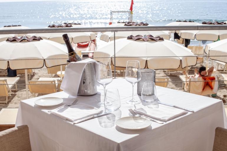 """""""Un Mare di Champagne"""": il 20 e 21 settembre Alassio ospita l'evento più importante dedicato al mondo delle bollicine"""