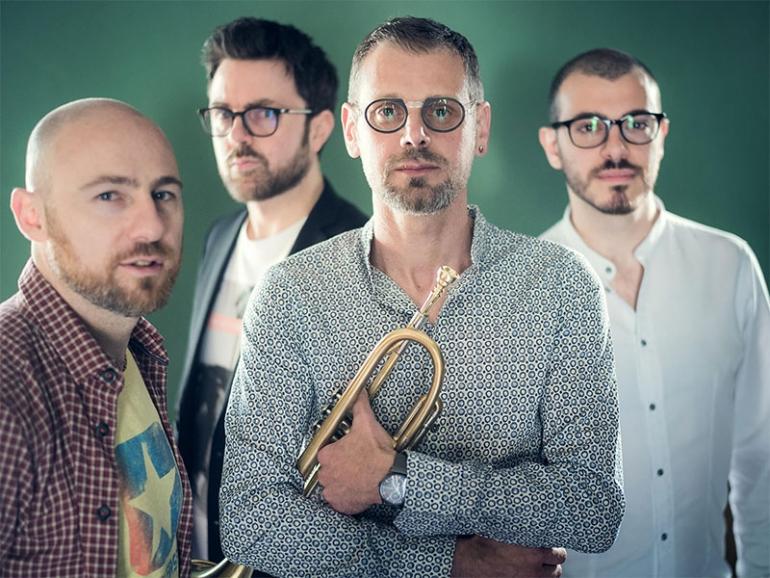 ''A special night'' con Mario Biondi, Raphael Gualazzi e il Fabrizio Bosso Quartet