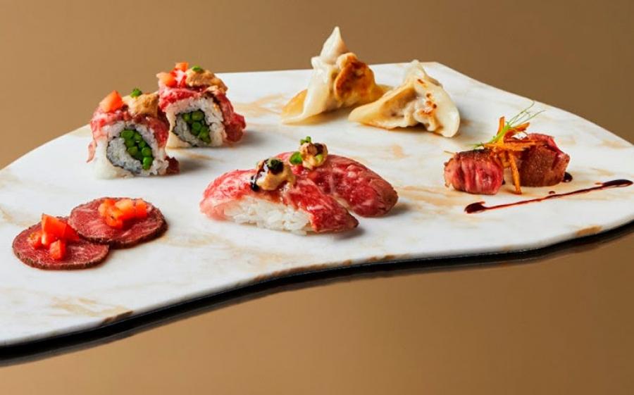 Cinquantadue – Taste Experience: cucina giapponese tra suggestioni d'ispirazione occidentale