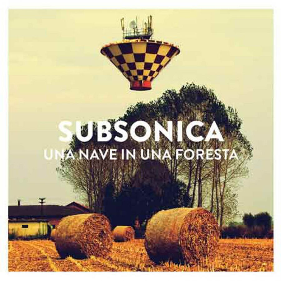 SUBSONICA HEADLINER ALL'HOME FESTIVAL