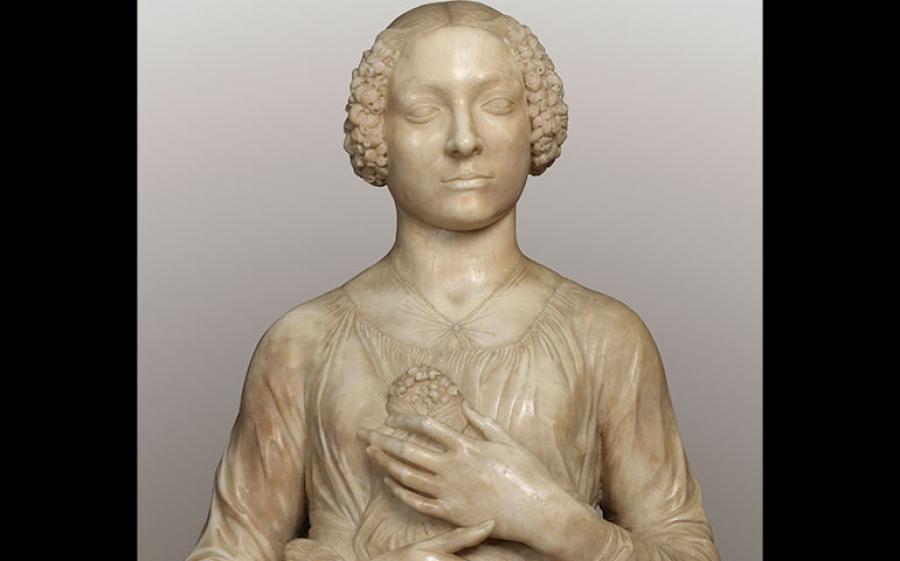 """""""Verrocchio il maestro di Leonardo"""": la mostra a Palazzo Strozzi di Firenze"""