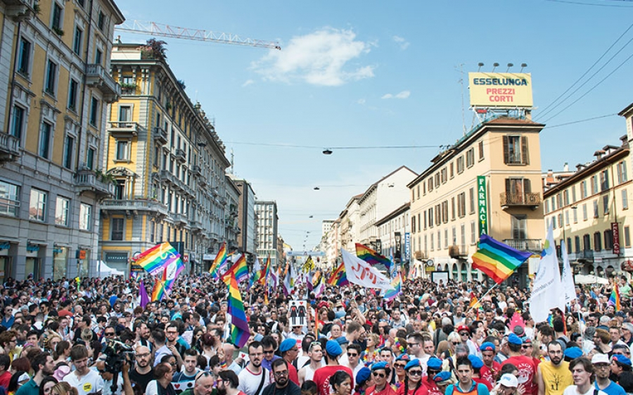 Milano Pride 2018: il programma completo