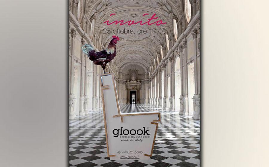 Il brand gloook® sceglie Como per il suo nuovo concept store.