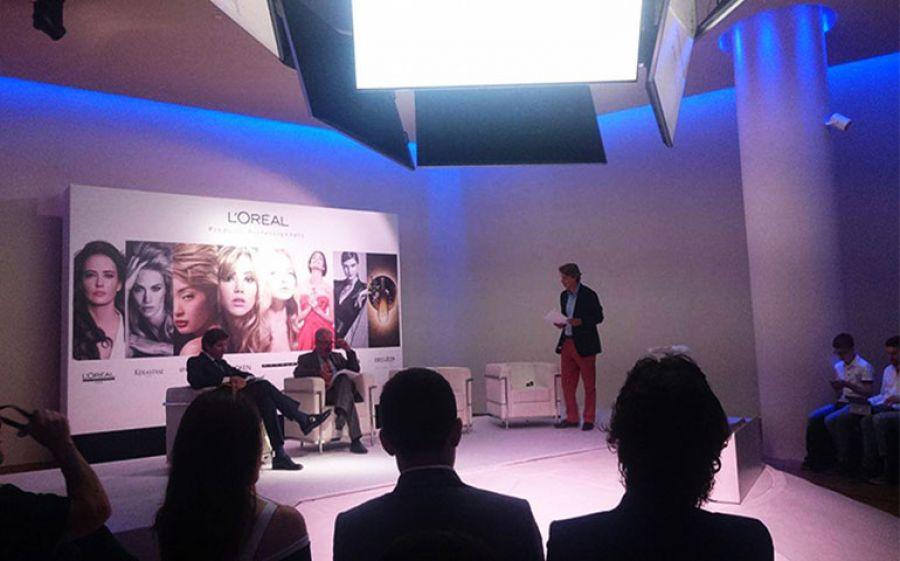 L'Oréal in collaborazione con Samsung: una giornata per parlare dei grandi progetti