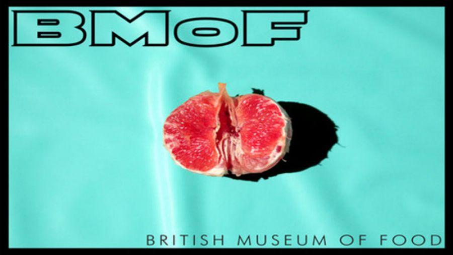 Il Cibo come arte: apre il British Museum of Food