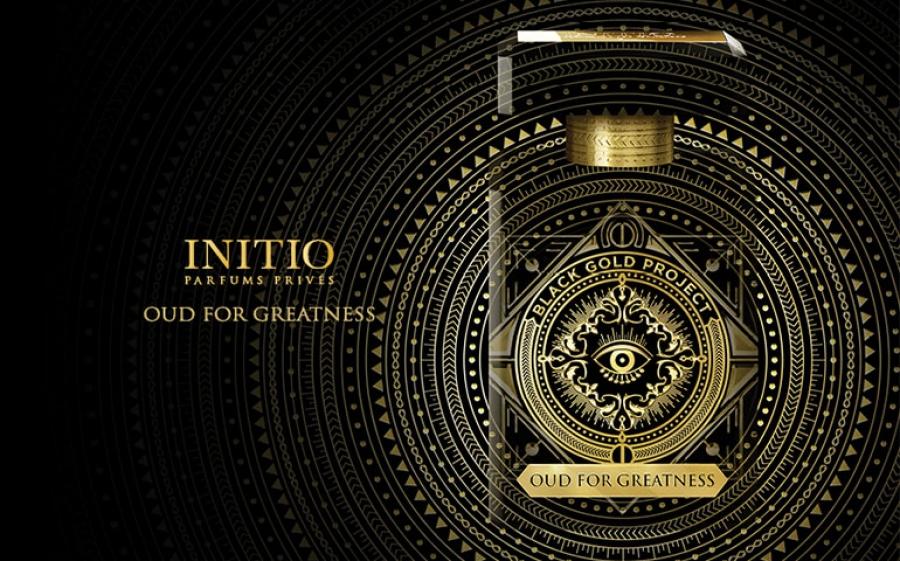 Oud of Greatness: la nuova esclusiva fragranza firmata Initio Parfums Privés
