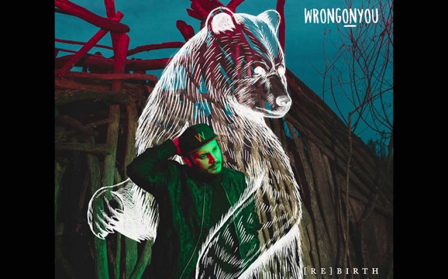 """Wrongonyou – album d'esordio """"Rebirth"""" e tour in italia e all'estero"""