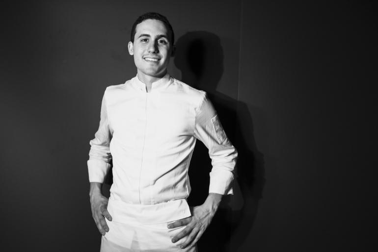 Accademia Barilla: una conversazione digitale sulla Dieta Mediterranea con lo chef Davide Guidara