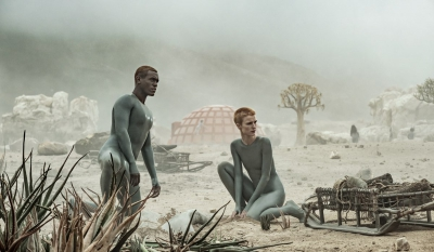 "Esce oggi su Sky ""Raised by Wolves"", la nuova incredibile serie tv sci-fi di Ridley Scott