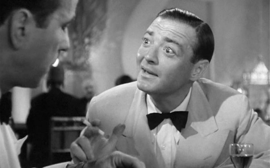Al MIC di Milano arriva un omaggio al cinema di Peter Lorre