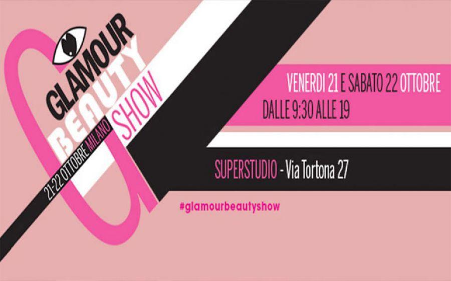 Glamour Beauty Show, due giorni da vivere in bellezza