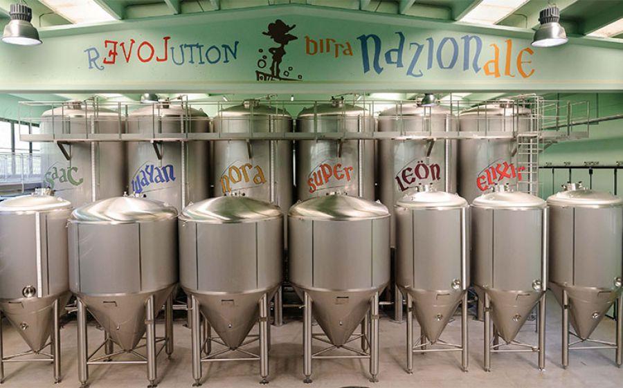 Birrificio Baladin 30 anni di eccellente birra artigianale e l'inaugurazione del nuovo birrificio