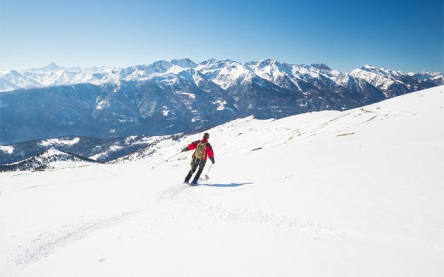 A sciare con CUS Statale e Università degli Studi di Milano