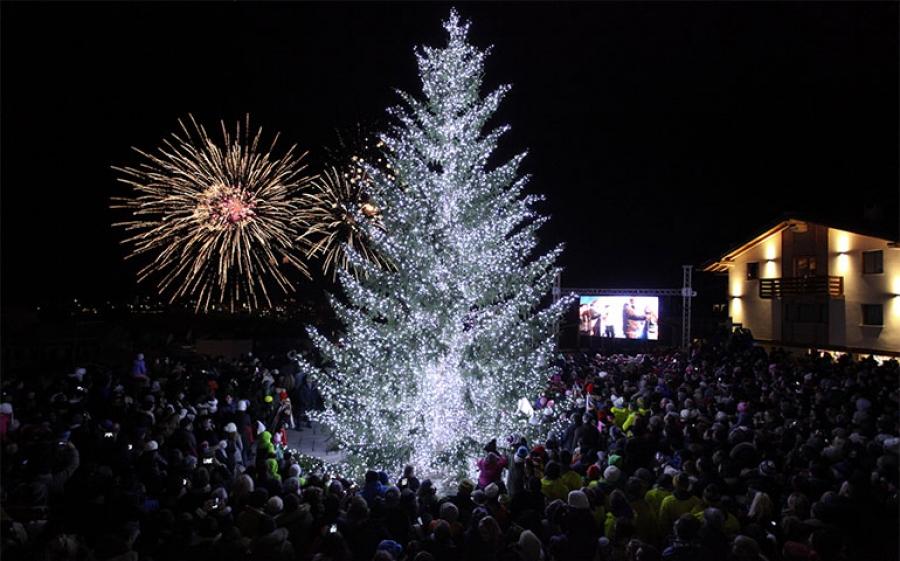 8 dicembre a Courmayeur: