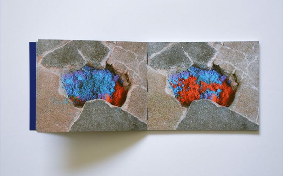 """""""Nel buco"""" di Maria Morganti è il nuovo libro di les cerises"""