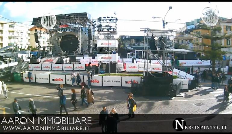 Se Sanremo è Sanremo? Per noi di Nerospinto e in diretta 24/24