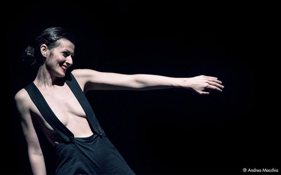 "A gennaio debutta ""Elephant Woman"" al Teatro i di Milano"