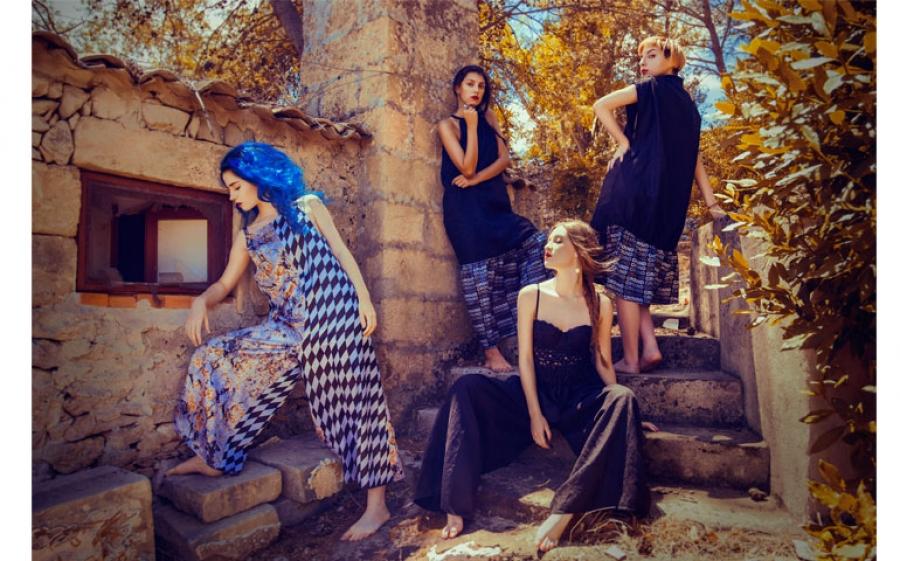 Arriva dal Salento il brand di moda GroundGround un mix di stili e tendenze