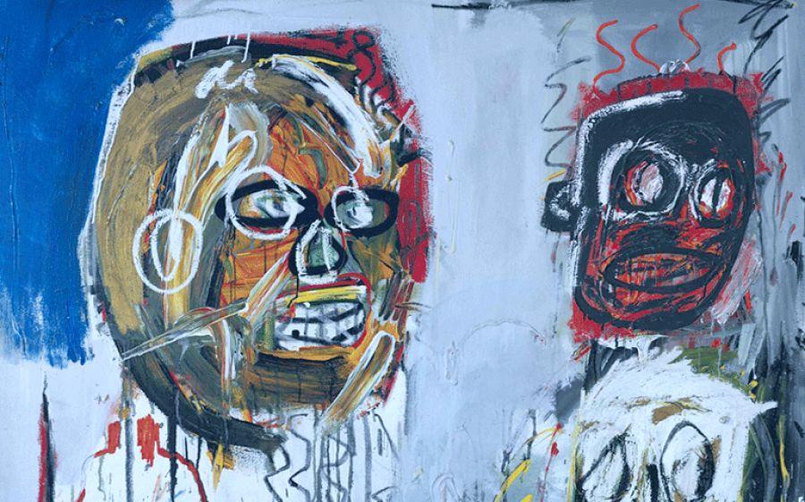 Mudec: finalmente Basquiat!