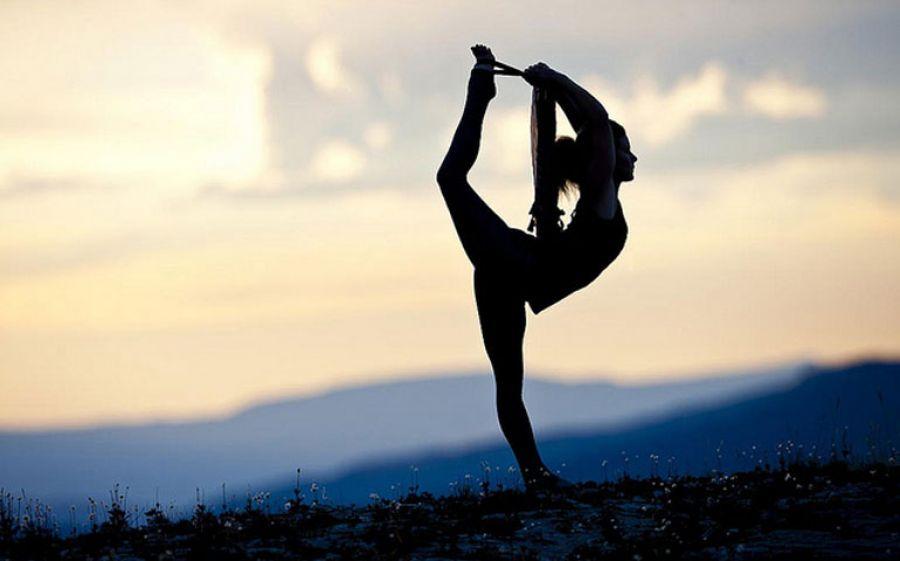 Simboli nello Yoga e nelle Asana della Tradizione