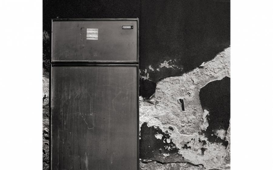 """""""Ore 18.00, l'orario è finito"""": la mostra fotografica di Massimiliano Camellini"""