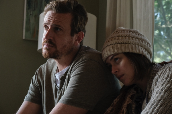 "Esce oggi su Prime Video ""L'amico del cuore"", il nuovo film con Casey Affleck, Dakota Johnson e Jason Segel
